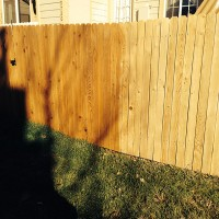 Exterior-Fence-Stain